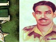 Nation remembers Captain Muhammad Sarwar Shaheed on his martyrdom ..
