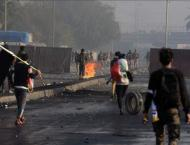 Two Demonstrators Killed in Clashes With Security Personnel in Ba ..