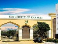 Karachi University verifying marksheets, certificates