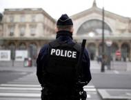 Macron Pledges to Increase Allowance for Police Officers Working  ..