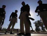 Security beefed up across AJK ahead of Eid Ul Azha