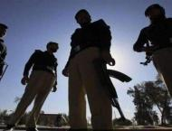 Two suspected dacoits killed in police encounter in Banni area