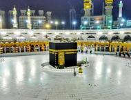 Hajj begins with up to 10,000 pilgrims already living in Saudi Ar ..