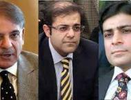 NAB Chairman approves filing of new references against Shehbaz Sh ..