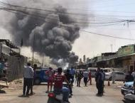 Five Civilians Injured After Explosion in Iraqi Capital of Baghda ..