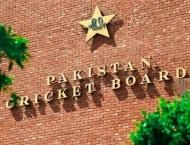 PCB invites former cricketers to take the field again