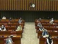 Senate passes Anti-Terrorism (Amendment) Bill 2020, UNSC (Amendme ..