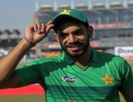 Fast bowler Haris Rauf gets second negative corona virus test