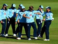 England's Willey sparks Ireland collapse in ODI return