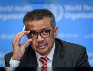 WHO Director-General hails Saudi precautionary measures during Ha ..