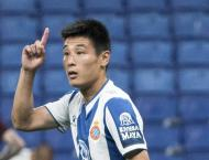 China star Wu Lei 'turns down Premier League' to stay at Espanyol ..