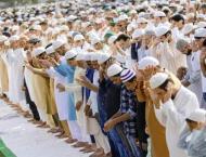 AJK all set to celebrate Eid ul Adha on Aug 1st.