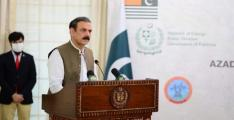 More CPEC agreements to be signed in near future: Asim Bajwa