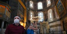 Russian Lawmaker Believes Ankara's Decision on Hagia Sophia Will Not Affect Relations