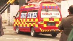 Two persons electrocuted in Sialkot