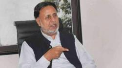 4000 vehicles capacity parking plaza to be constructed in Murree: Mian Mehmood-ur-Rasheed