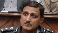 IG KP visits Kurram District; inspect records, appreciate police performance