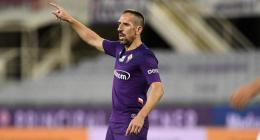 Burglary victim Ribery raises doubts over Italy future