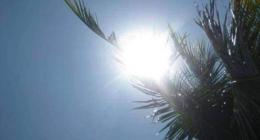 Hot, humid weather forecast