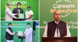Putting Safety First, Careem pledges to equip all its active Captains with 'Safety Kits'