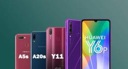 HUAWEI Y6p Shines as The Most Exciting Device of This Price Segment