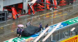 F1 teams in prison threat over Hungarian lockdown