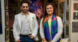 SEPMA 2020 Digital Musical Summit takes place with music's biggest names in Karachi, Islamabad and ..