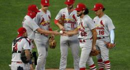 Cardinals-Brewers game postponed due to coronavirus cases: reports