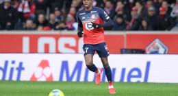 Nigeria's Osimhen joins Napoli from Lille