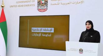 UAE plans to conduct more than two million Covid-19 tests in the next two months