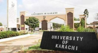 ICCBS-University of Karachi announces admissions to its M.Phil and Ph.D programs