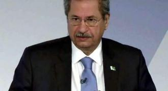 Provinces to be part of final decision for reopening of schools in Sept: Shafqat Mahmood