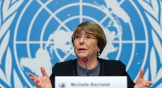 UN Human Rights Chief Warns Situation in Lebanon Spiraling Out of Control - Statement