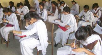 Girls clinch top positions in federal board's HSSC results 2020