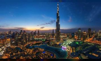 565 مليون درهم تصرفات عقارات دبي اليوم