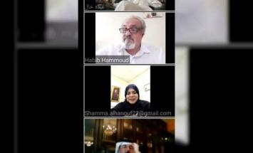 اتحاد الأدباء والكتاب العرب يناقش دور ..