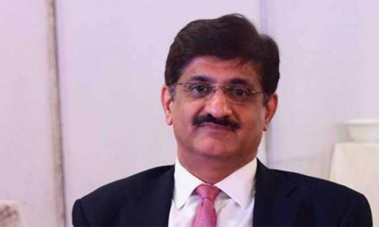 COVID-19 claims 34 more lives, infects 1452 others: Chief Minister Sindh
