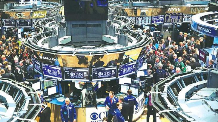 Stock markets dip on virus fears