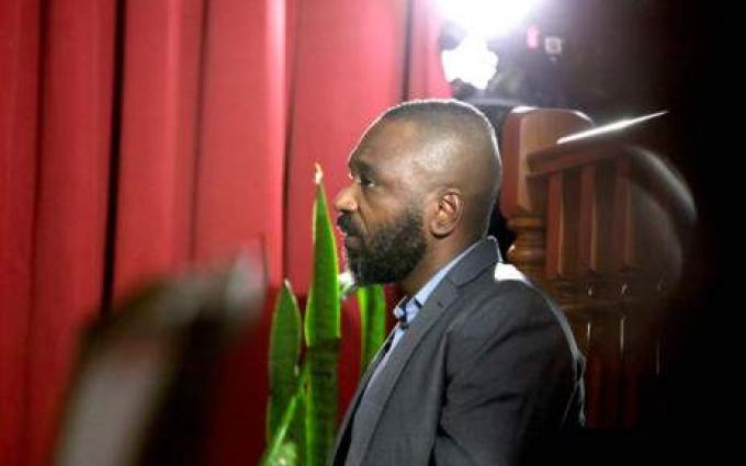 Angolan prosecutors seek 7-year jail term for ex-president's son
