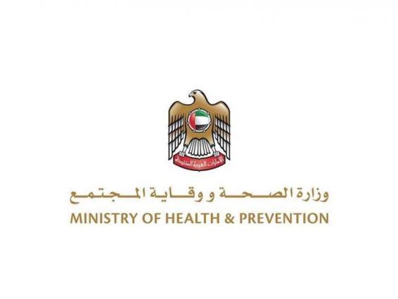 الصحة تجري أكثر من 54 ألف فحص ضمن خططها لتوسيع نطاق الفحوصات وتكشف عن 672 إصابة جديدة  بفيروس كورونا المستجد و 489 حالة شفاء وحالة وفاة