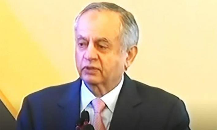 Razak to discuss opening of Khunjarab border with China in COVID-19
