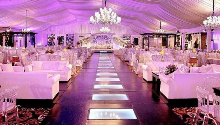 Govt urged for reopening marriage halls, marquees