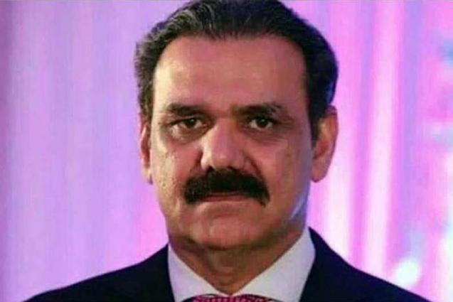 Govt committed to complete all projects in Gwadar: Asim Bajwa