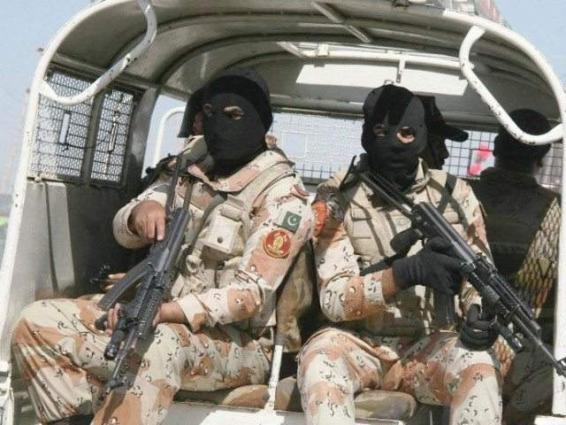 Rangers arrests target killers of PSP worker