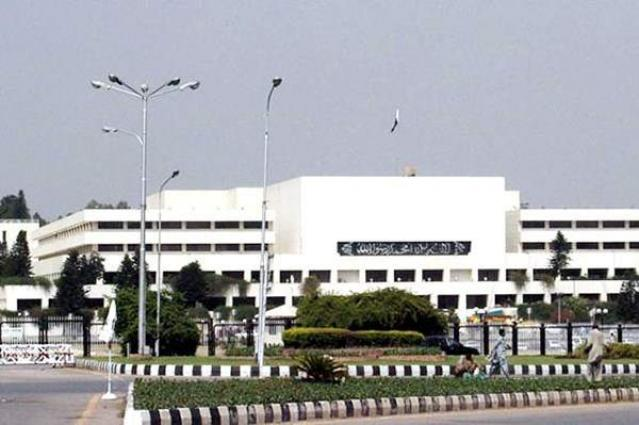 Reports on three legislative proposals, six periodical reports laid in National Assembly