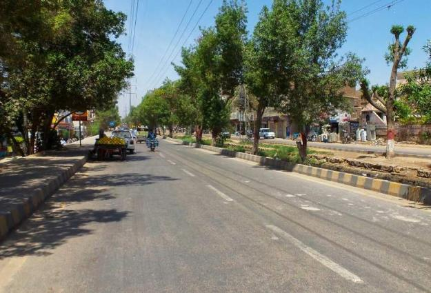 Municipal committee names 8 roads of Qasimabad after Jinnah, Bhutto, other personalities