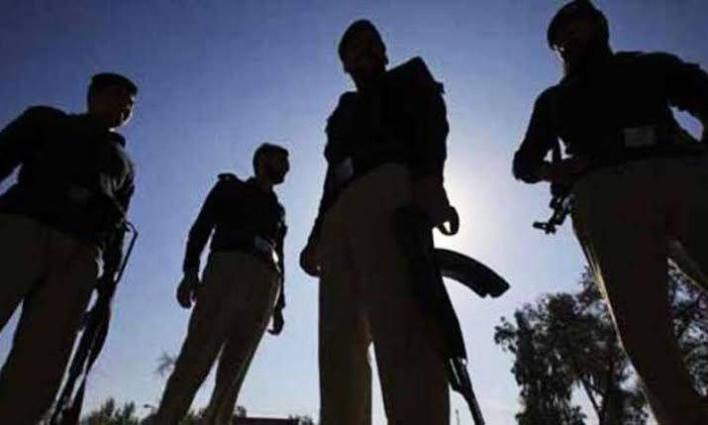 Police video case: JIC records statement of three accused police officials