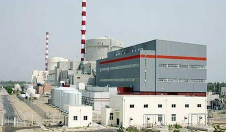 Chashma Nuclear Power Plant Unit-2 makes continuous operation record