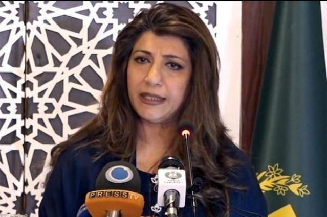Pakistan to stand by Kashmiris till realization of their inalienable right to self-determination