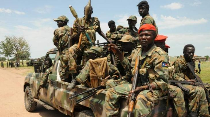Talks With Sudan's Rebel Groups Underway, Some Progress Achieved - Sovereignty Council